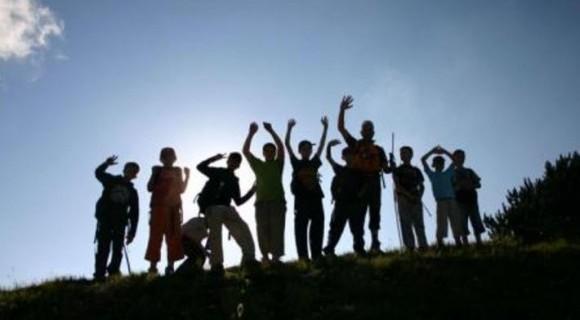 Campi solari per ragazzi | Rifugio Burigone